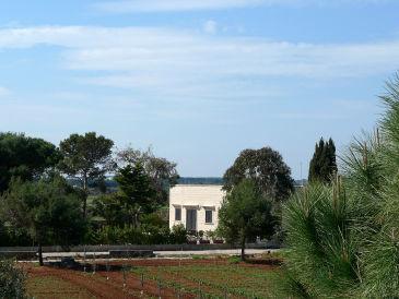 Residenz Tenuta Serafini