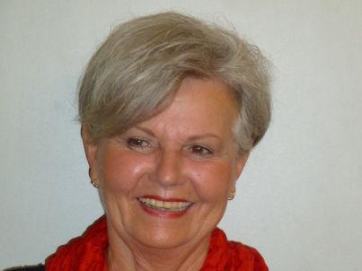 Ihr Gastgeber Irmi Eisenberg