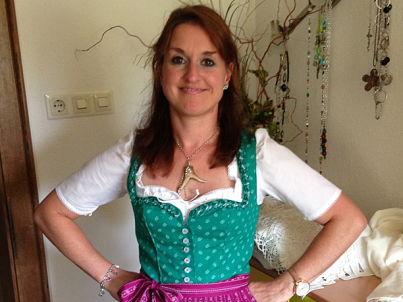 Ihr Gastgeber Sabine Wimpissinger