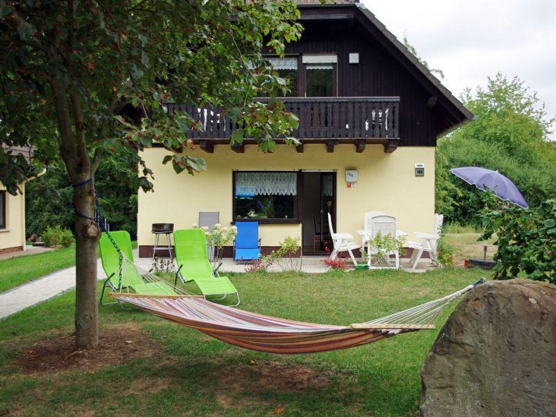 Ferienhaus Haus 196