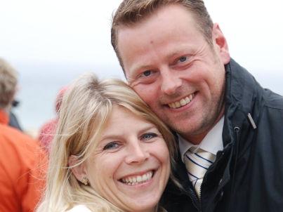 Ihr Gastgeber Sandra und Stefan Schwardt