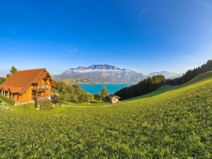 Holiday apartment Attersee