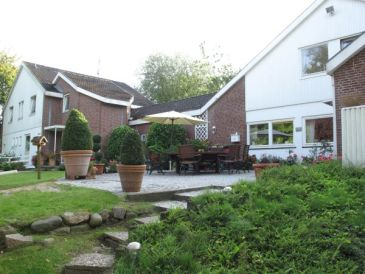 Gästezimmer Landhaus Dr. Seiffert
