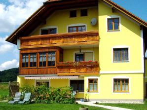 """Ferienwohnung Haus """"Fleischmann"""" Ahornstr. 23"""