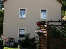 """Ferienwohnung """"Klein"""" im Haus Kühn"""
