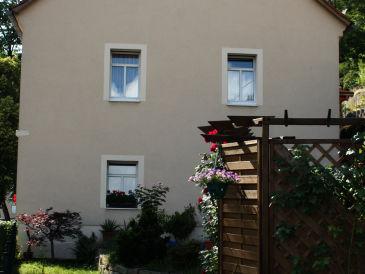 """Ferienwohnung """"Akazie"""" im Haus Kühn"""