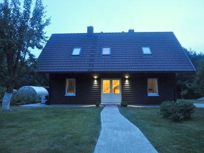 Karkle, Litauen, Ostsee