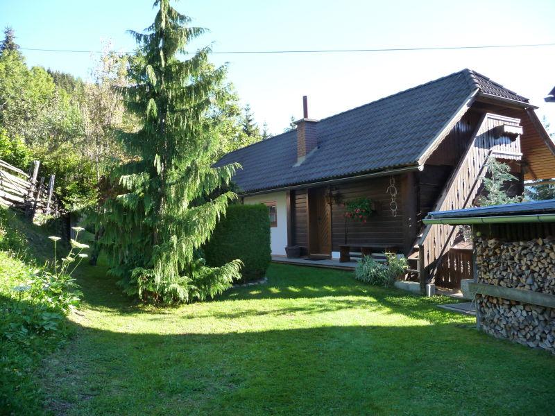 Ferienhaus Niederbichler