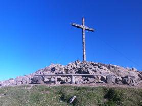 Die Laugenspitze (2433m)