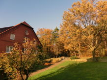 Ferienwohnung Düllmann - Familiennest
