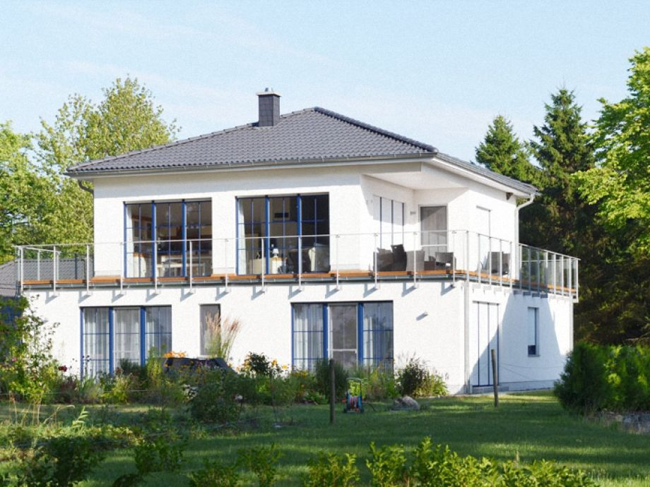 Ferienhaus villa seeblick r gen frau simone rohrmoser for Villa seeblick binz