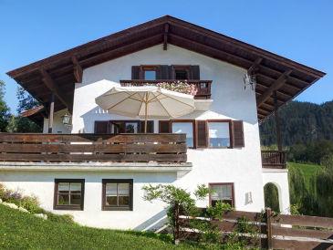Ferienwohnung Dachgeschoss - Landhaus am Golfplatz