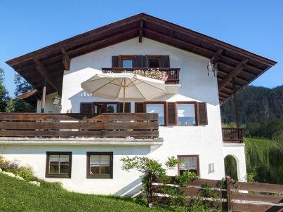 Dachgeschoss - Landhaus am Golfplatz