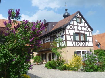 "Ferienhaus ""Söldengut zum Bräunla"""