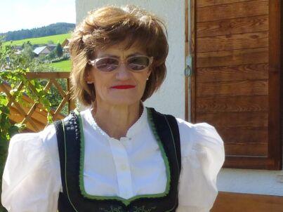 Ihr Gastgeber Christine Oberrauch