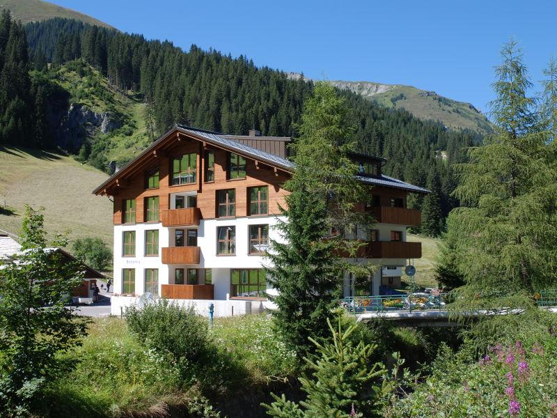 Holiday apartment Apartment Type 3 Bohemia