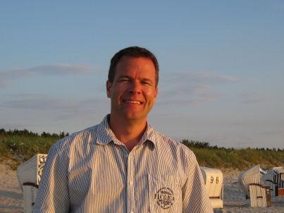 Ihr Gastgeber Mathias Lange