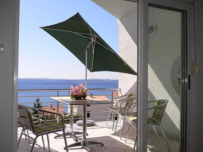 Villa Karmen | Fernab vom Massentourismus | Modernes Dachgeschoss