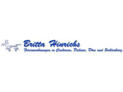 Ihr Gastgeber Britta Hinrichs