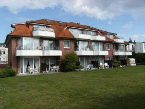 """Ferienwohnung 14 im """"Haus Oasis"""""""