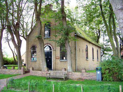 Nobel Church Suite