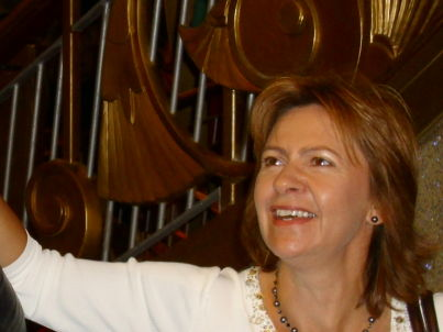 Ihr Gastgeber Ursula Maron