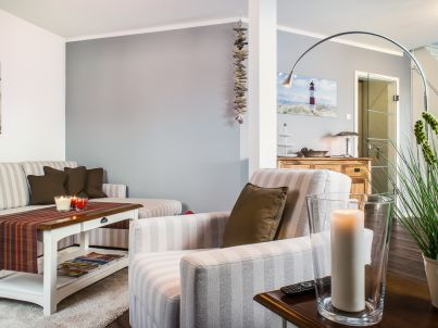 """neue, moderne Executive Lounge auf Sylt"""