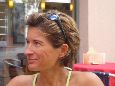 Ihr Gastgeber Andrea Münch