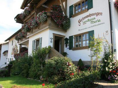 """""""Kronberg"""" im Landhaus Maria"""