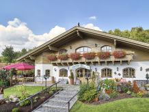 """Ferienwohnung """"Harlachberg"""" im Landhaus Maria"""