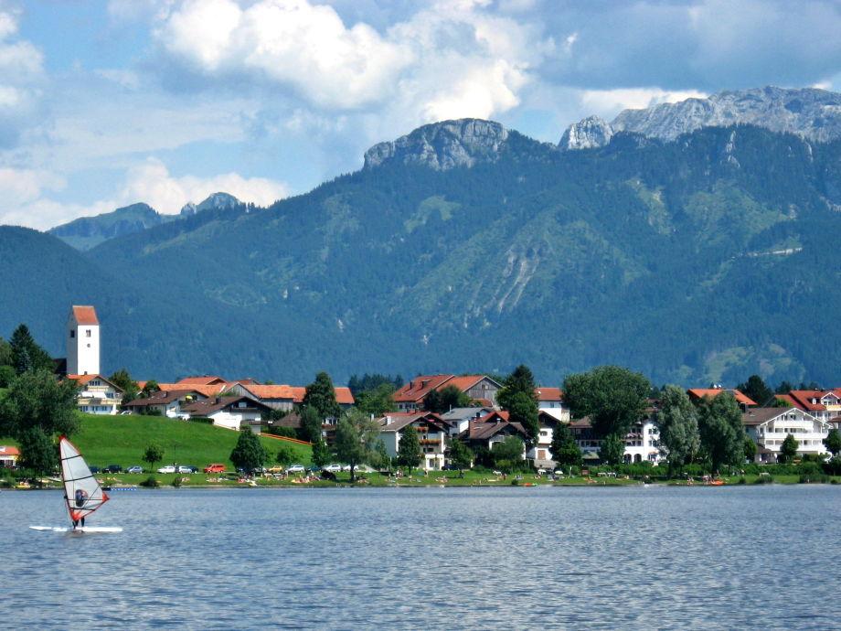 Ferienwohnung 717 residenz sonnenhang i allg u firma for Hopfen am see ferienwohnung