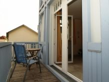 Ferienwohnung SF-05 in der Villa Strandbrise