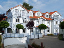 Ferienwohnung SF-01 in der Villa Strandbrise