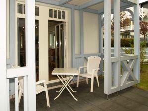 Ferienwohnung SF-04 in der Villa Strandbrise