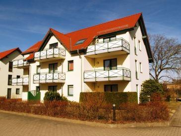 Ferienwohnung Waldstr. 30 Whg. Wa30-04