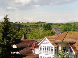 Ferienwohnung Fr.-Borgwardt-Straße 09 Whg. FR09-Ro