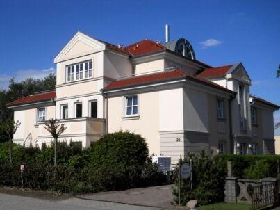Residenz Störtebeker Whg FB20-04
