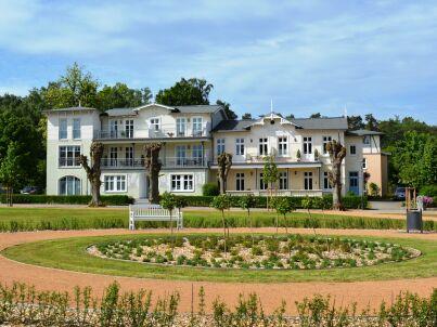 Villa Seeadler Whg. SA-04
