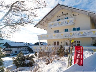 """""""Silberberg"""" im Haus Panorama"""