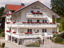"Ferienwohnung ""Silberberg"" im Haus Panorama"
