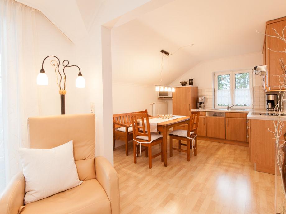 ferienwohnung silberberg im haus panorama bayern. Black Bedroom Furniture Sets. Home Design Ideas