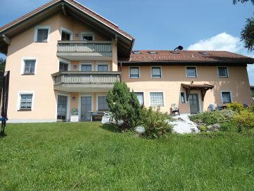 Ferienwohnung 2 Ferienhof Hofmann