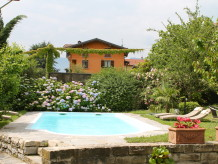 Holiday apartment Casa Fiorentina  ---  Appartamento  CHIARA