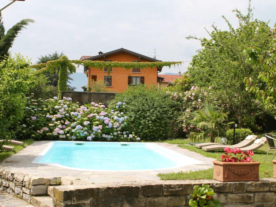 Außenaufnahme Casa Fiorentina  ---  Appartamento  CHIARA