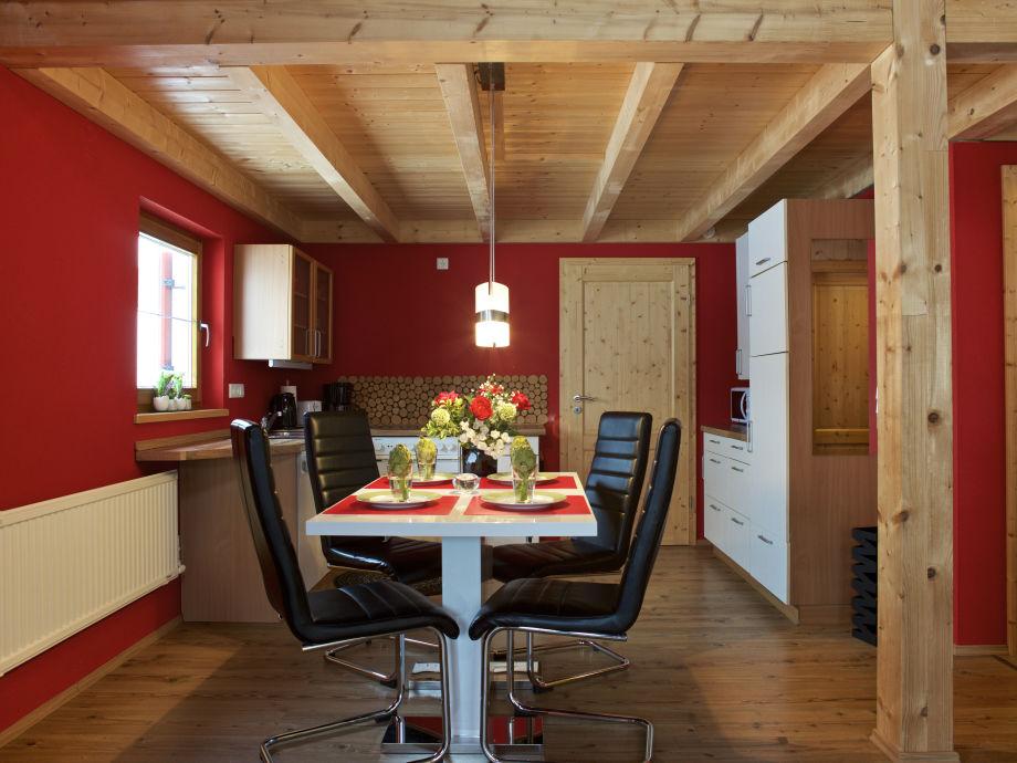Das Allgäuferienhaus Sandra - ein Haus zum Wohlfühlen