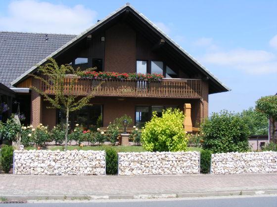 Gartenhaus stein kosten