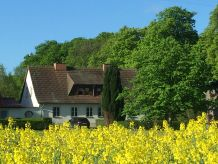 "Ferienhaus ""Ostseeperle"""