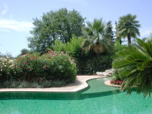 Villa Lou Gourg