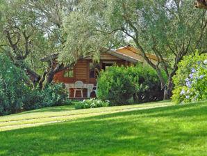 Cottage Macciocu