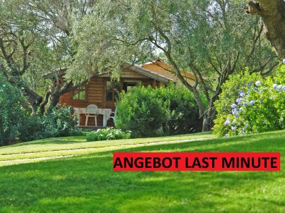 Angelica Chalet